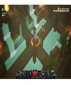 تصویر بازی Minecraft Dungeons برای PS4 04