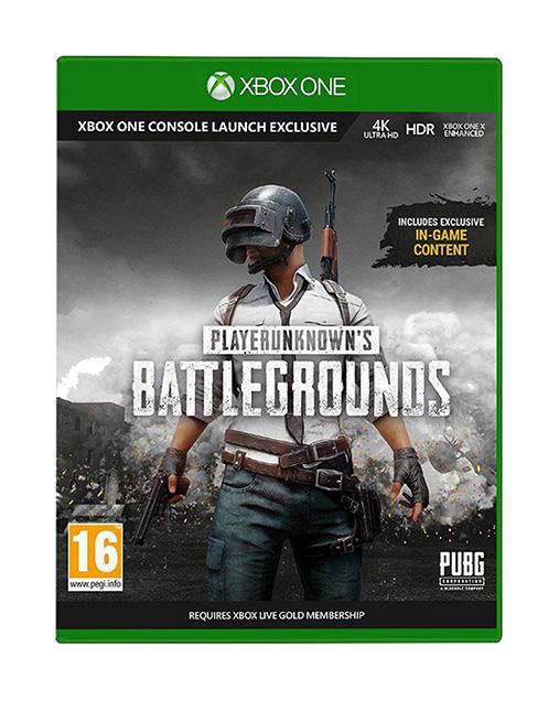 خرید بازی Pubg برای Xbox One
