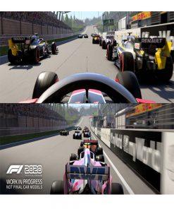 تصویر بازی F1 2020 Seventy Edition برای Ps4 03