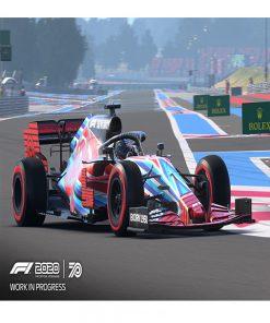 تصویر بازی F1 2020 Seventy Edition برای Ps4 01