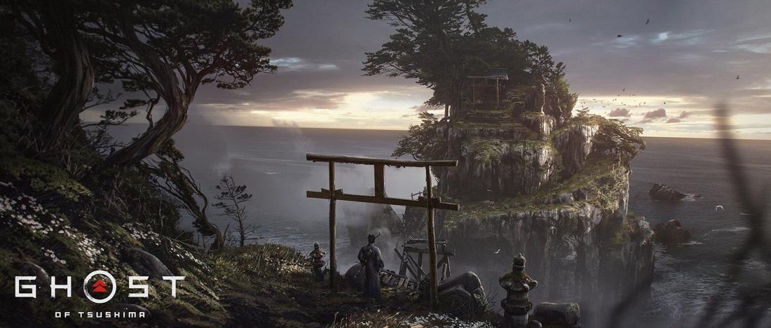 تصویر نقد و بررسی بازی Ghost Of Tsushima برای PS4 01
