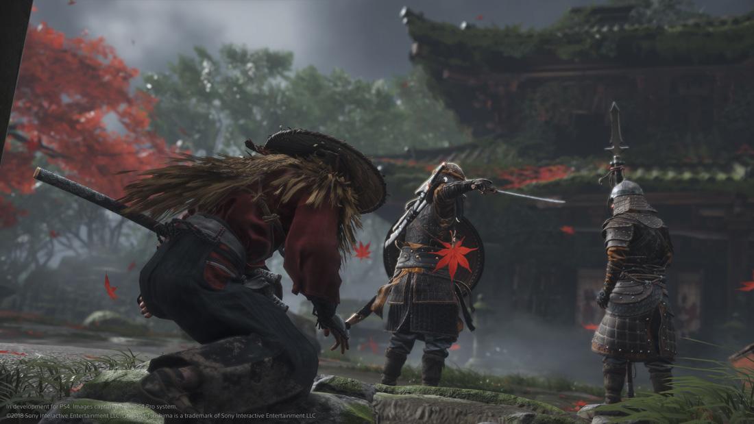 تصویر نقد و بررسی بازی Ghost Of Tsushima برای PS4 03