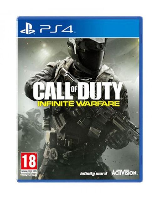 خرید بازی Call Of Duty Infinite Warfare برای PS4