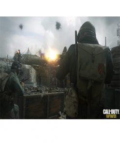 تصویر بازی call of duty WWII برای Ps4 01
