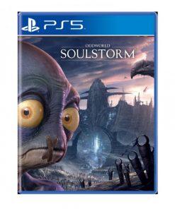 خرید بازی Oddworld Soulstorm برای PS5