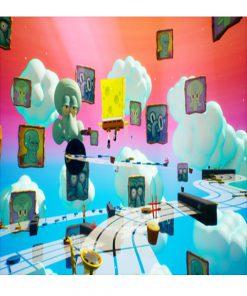 تصویر بازی SpongeBob SquarePants: Battle for Bikini Bottom – Rehydrated برای ps4 03