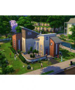 تصویر بازی Sims4 برای Ps4 02