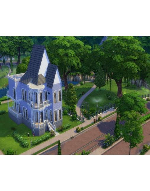 تصویر بازی Sims4 برای Ps4 03