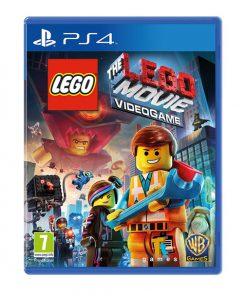 خرید بازی Lego Movie The Video Game برای Ps4