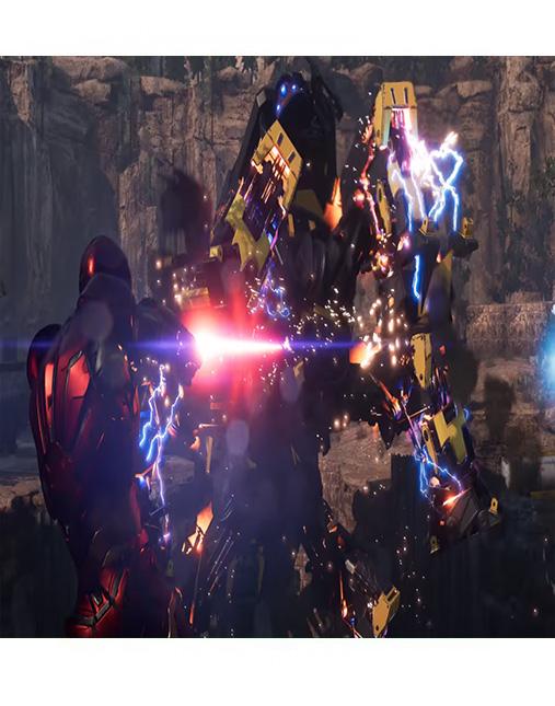 تصویر بازی Marvel's Avengers برای Ps4 02