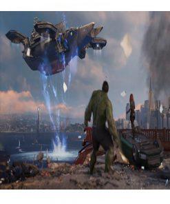 تصویر بازی Marvel's Avengers برای Ps4 05