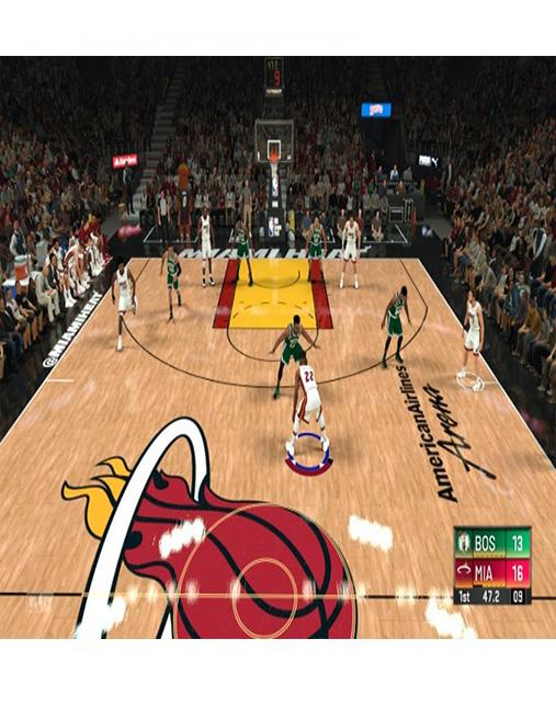 تصویر بازی NBA 2K21 برای Ps4 03