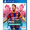 خرید بازی EFootball PES 2021 برای Ps4