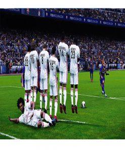 تصویر بازی EFootball PES 2021 برای Ps4 01