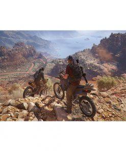 تصویر Tom Clancy's Ghost Recon Wildlands برای Ps4 01