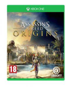 خرید بازی Assassin's Creed Origins برای Xbox one