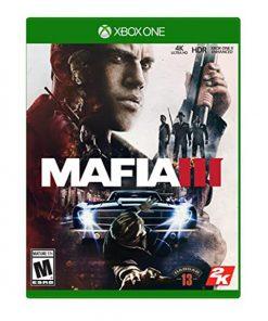 خرید بازی Mafia III برای Xbox One