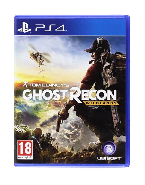 خرید بازی Tom Clancy's Ghost Recon Wildlands برای Ps4