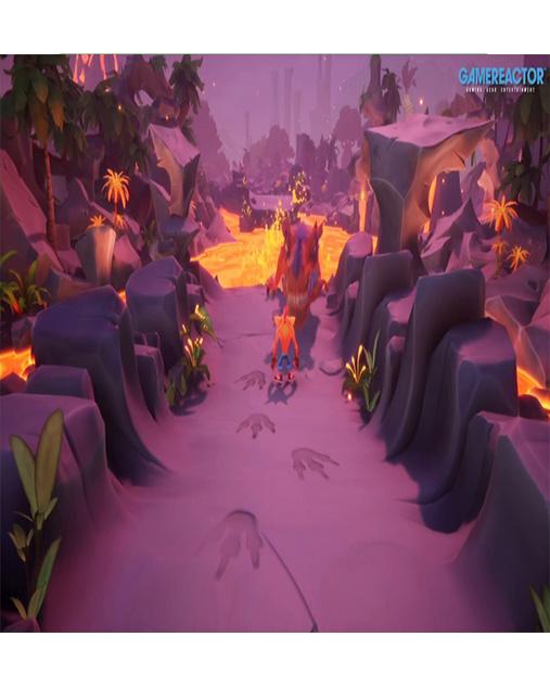 تصویر بازی Crash Bandicoot 4 Its About Time برای Xbox One 01