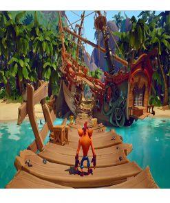 تصویر بازی Crash Bandicoot 4 Its About Time برای Xbox One 02