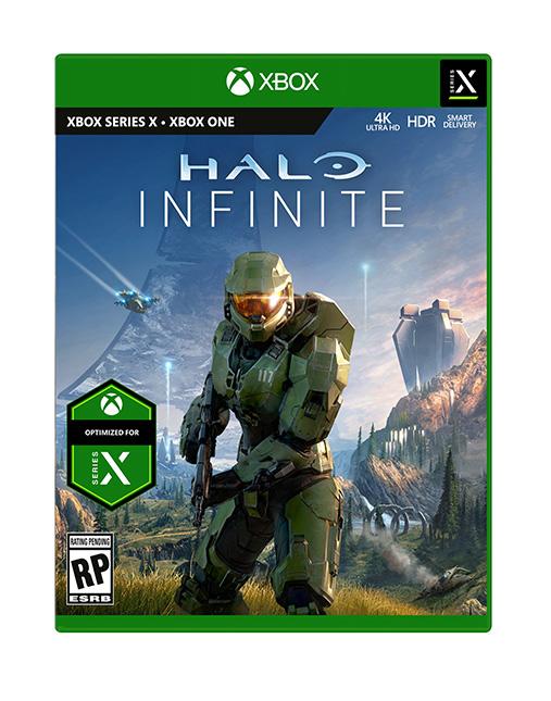 خرید بازی Halo Infinite برای Xbox Series X