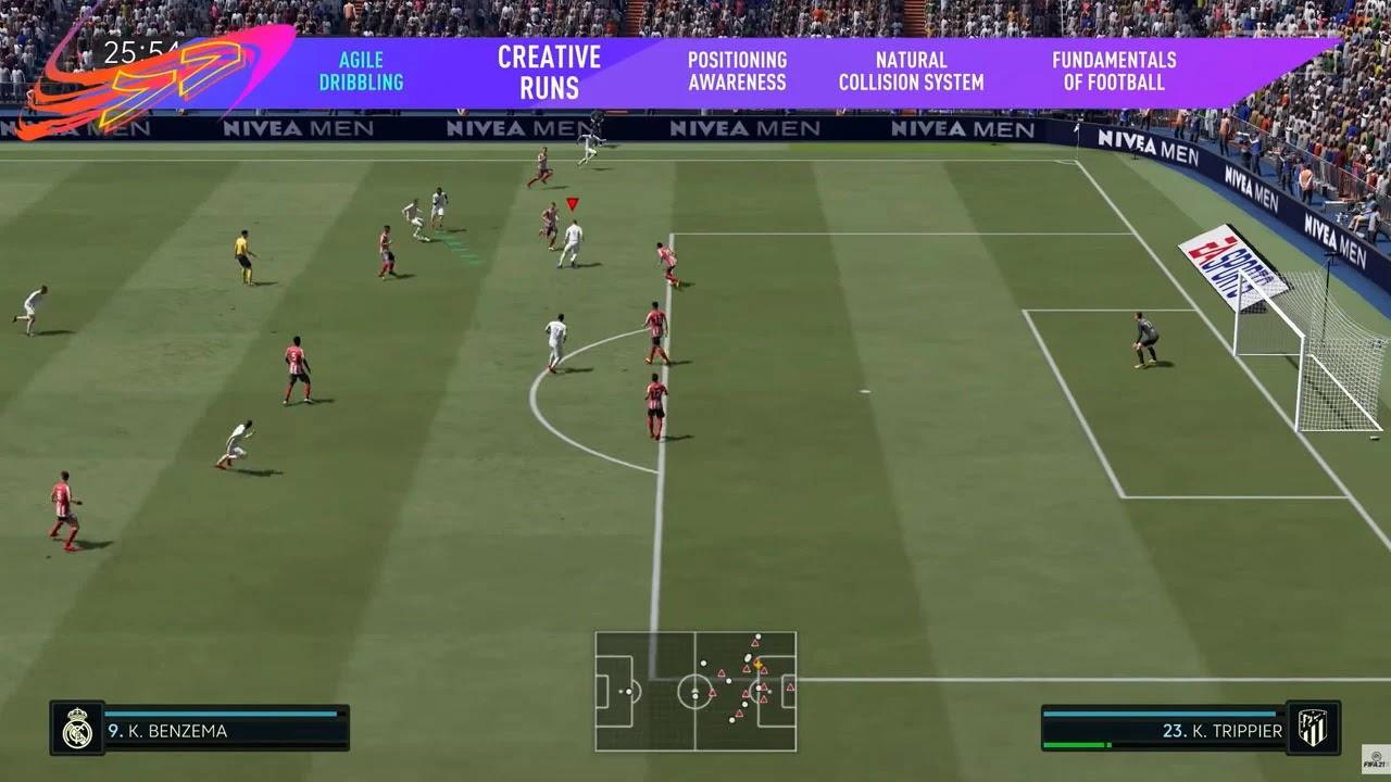 تصویر بازی Fifa 21 برای PS4 15