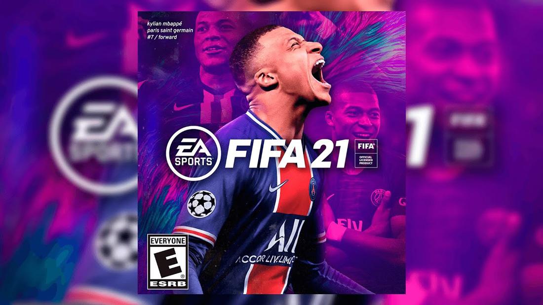 تصویر نقد و بررسی بازی Fifa 21 برای PS4 02
