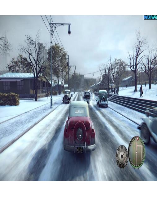 تصویر بازی Mafia Definitive Edition برای Xbox One 02