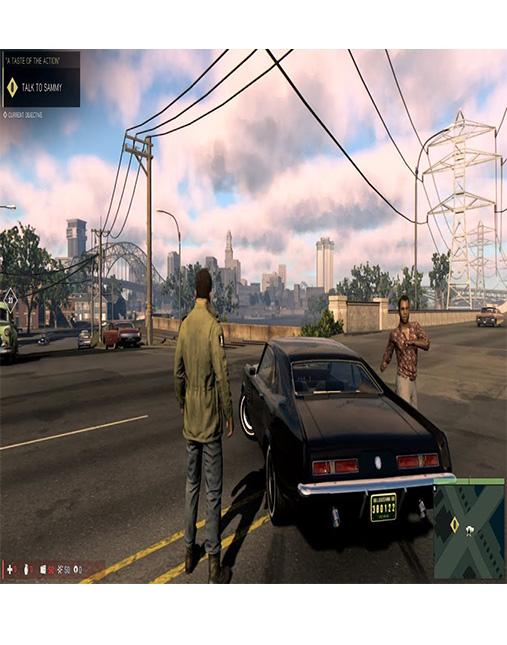 تصویر بازی Mafia Definitive Edition برای Xbox One 03