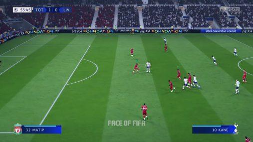 تصویر بازی Fifa 21 برای PS4 03