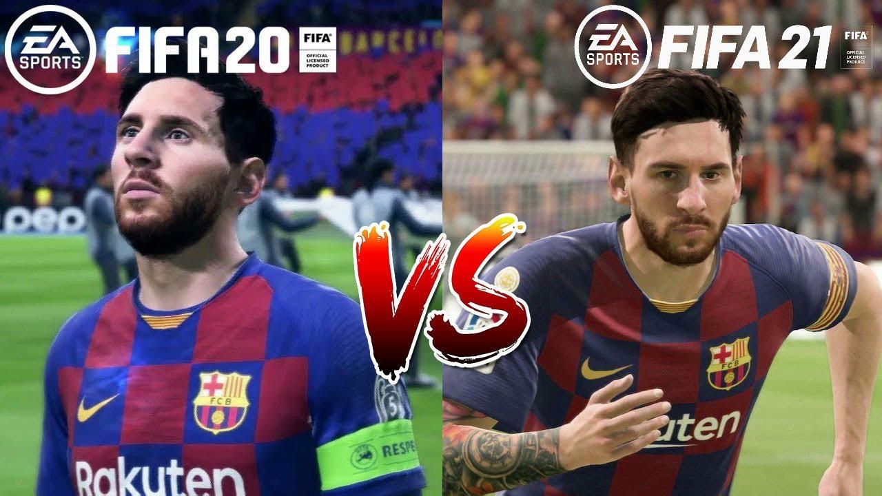 تصویر نقد و بررسی بازی Fifa 21 برای PS4 07