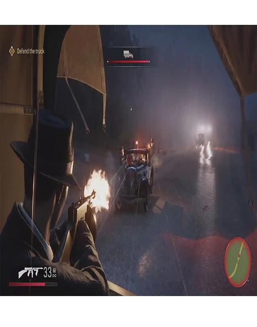 تصویر بازی Mafia Definitive Edition برای Xbox One 01