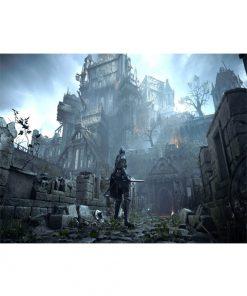 تصویر بازی demons souls برای ps5 01