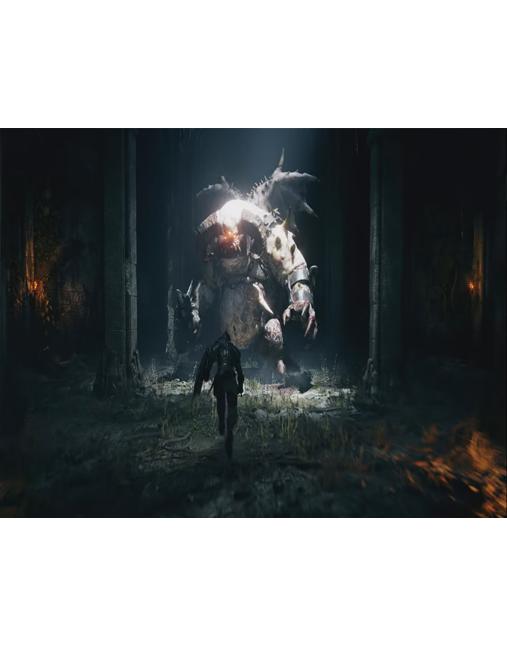 تصویر بازی demons souls برای ps5 02