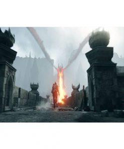 تصویر بازی demons souls برای ps5 03