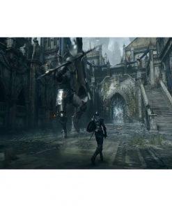 تصویر بازی demons souls برای ps5 04