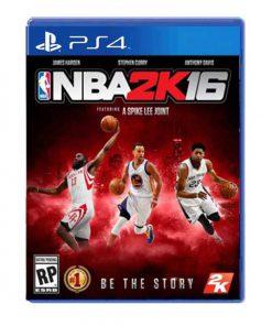 خرید بازی Nba 16 برای Ps4