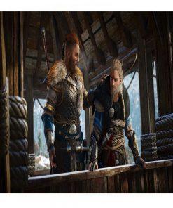 تصویر بازی Assassins Creed Valhalla برای Ps4 03