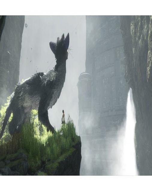 تصویر بازی The Last Guardian برای Ps4 04