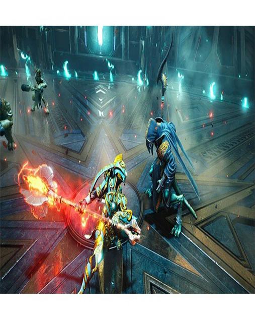 تصویر بازی Godfall برای PS5 01