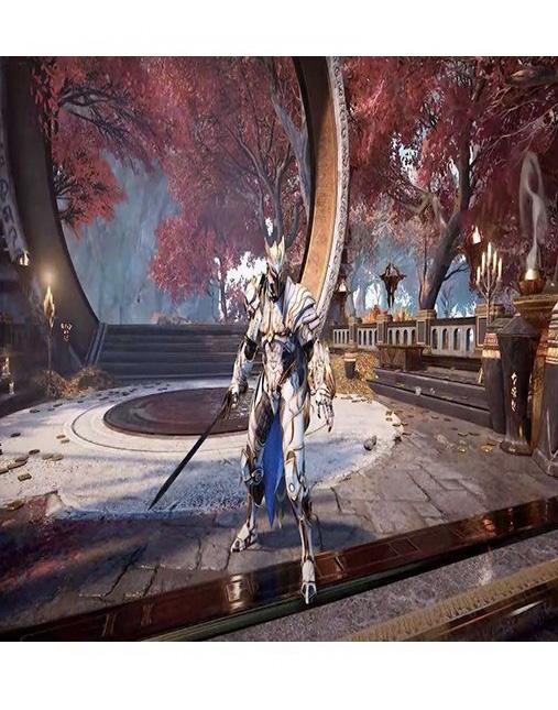 تصویر بازی Godfall برای PS5 02