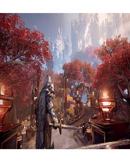 تصویر بازی Godfall برای PS5 04