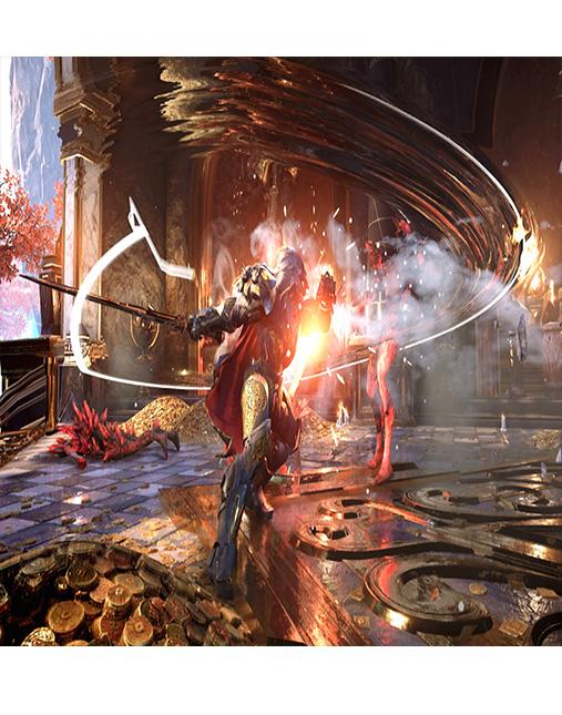 تصویر بازی Godfall برای PS5 05