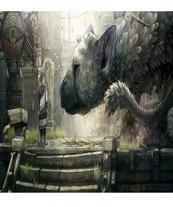 تصویر بازی The Last Guardian برای Ps4 01