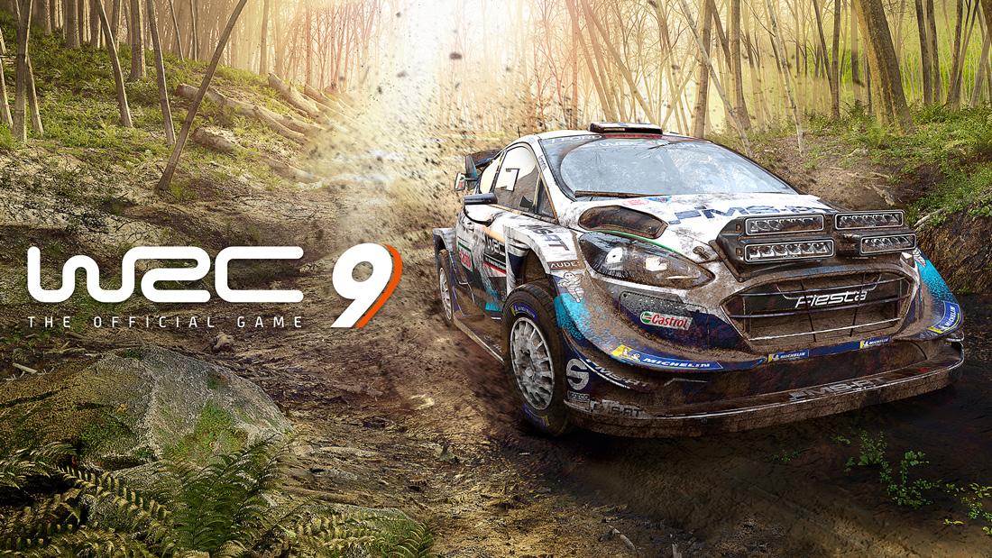 نقد و بررسی بازی WRC 9 برای PS5