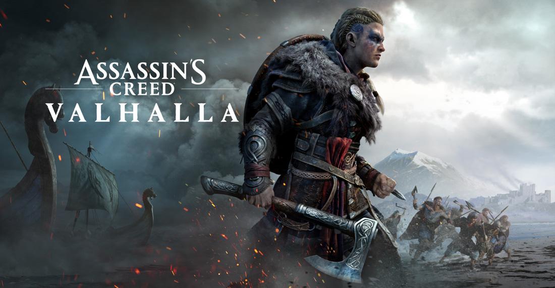 بررسی بازی Assassin's Creed Valhalla برای PS4 01