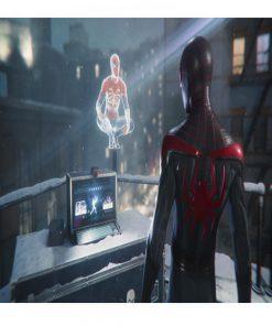 تصویر بازی Spider Man Miles Morales برای PS5 03