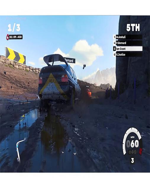 تصویر بازی Dirt 5 برای Ps4 04