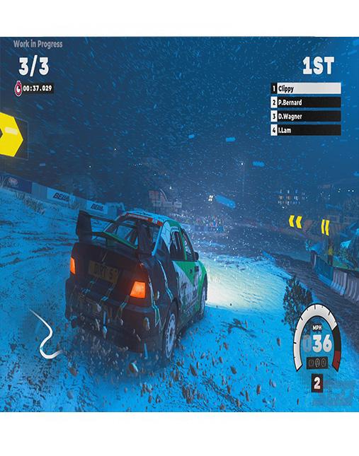 تصویر بازی Dirt 5 برای Ps4 03