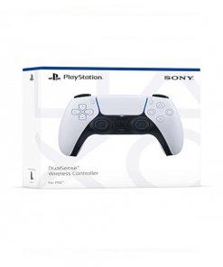 تصویر دسته DualSense Wireless Controller برای PS5